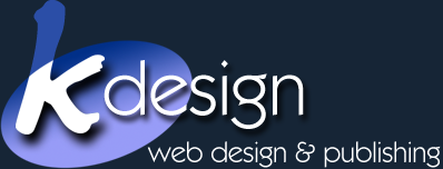 Web Design and Publishing